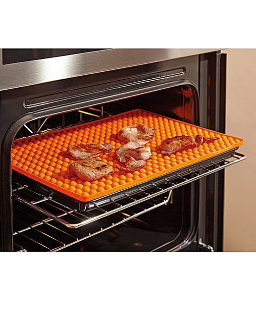 Silcone Cooking Mat