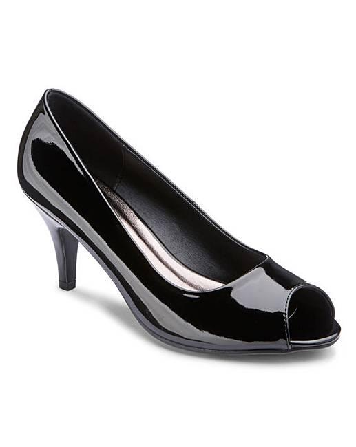 Eee Width Womens Dress Shoes