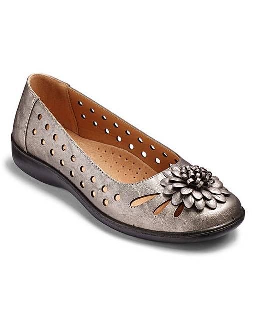 cushion walk slip on shoes e fit julipa