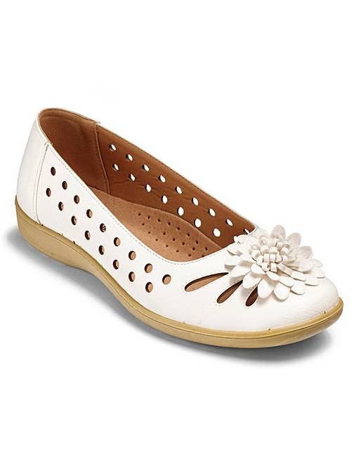 cushion walk slip on shoes eee fit oxendales