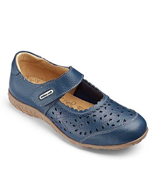 Cushion Walk Shoes Size