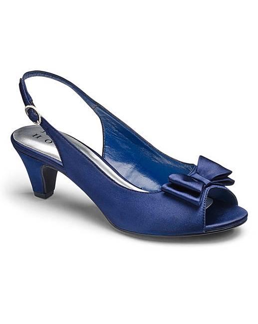 Marisota Wide Fit Shoes