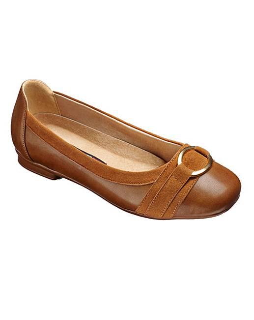 Multifit Uk  Black Shoes