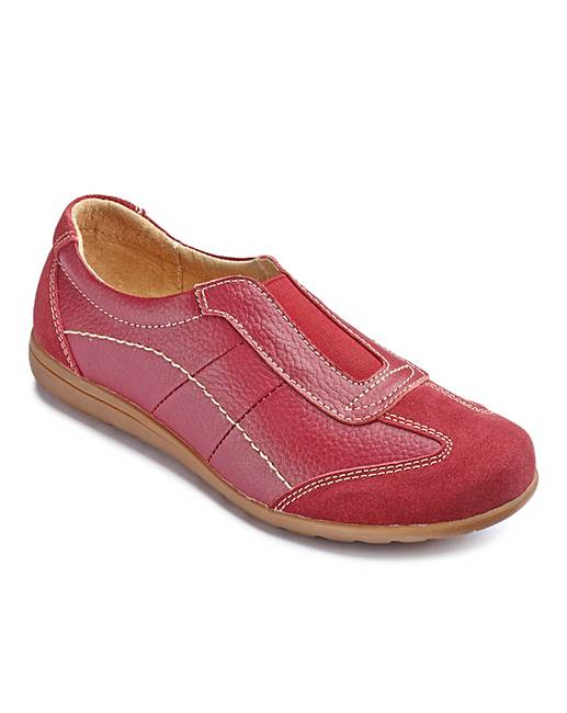 lifestyle by cushion walk shoes eee fit clearance