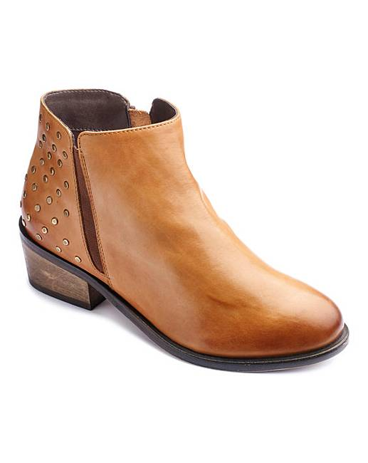 the shoe tailor ankle boots e fit ambrose wilson