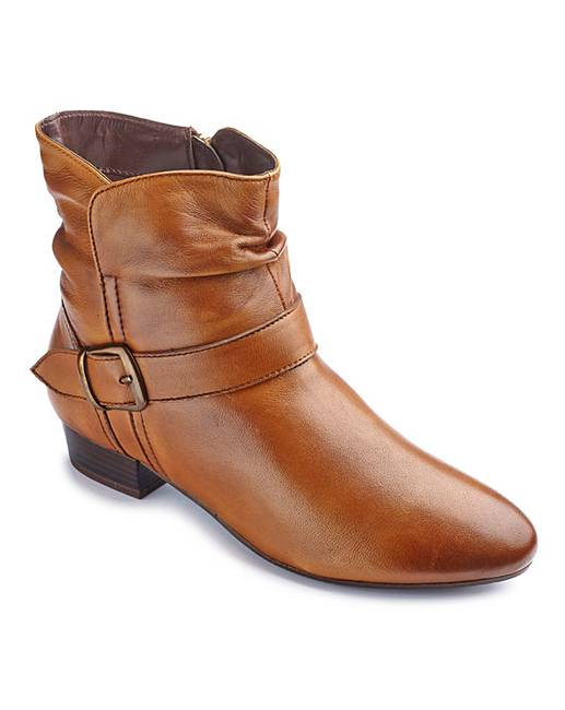 the shoe tailor ankle boots e fit clearance