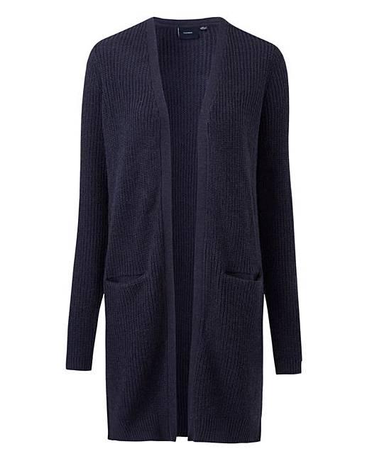 iscenery botilla knit cardigan marisota