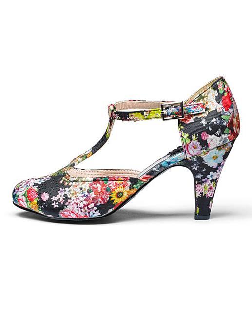 Joe Browns Court Shoes Reviews