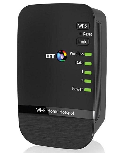 How do I connect to a BT Wi-fi hotspot with my laptop?