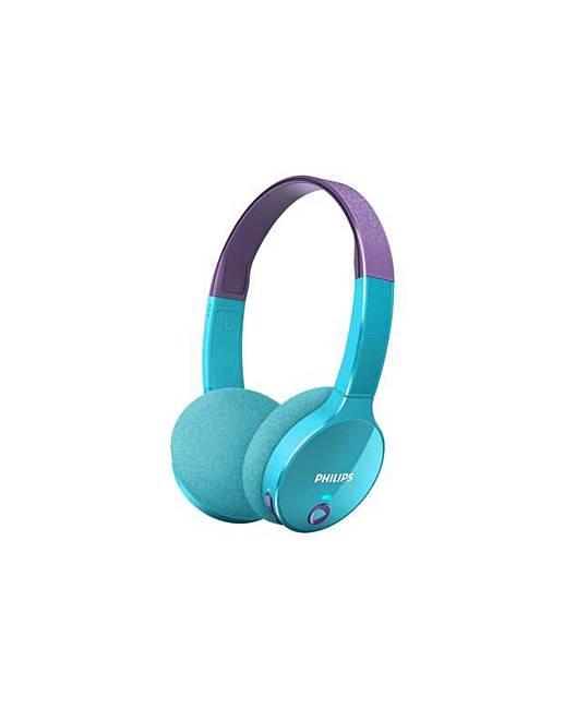 Philips Children's Bluetooth Headphones | Fifty Plus