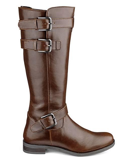 heavenly soles boots eee fit standard j d williams