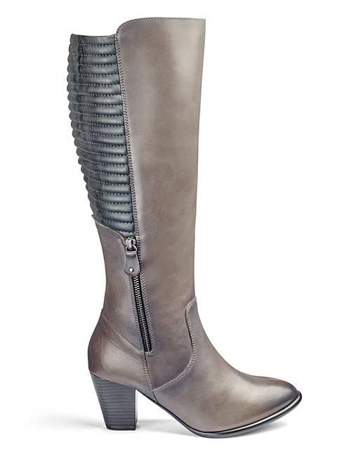 heavenly soles boots e fit standard calf marisota