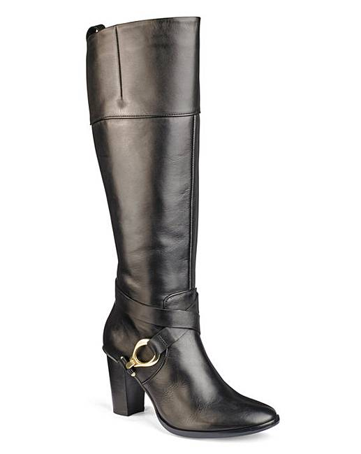 heavenly soles boots e fit curvy fashion world