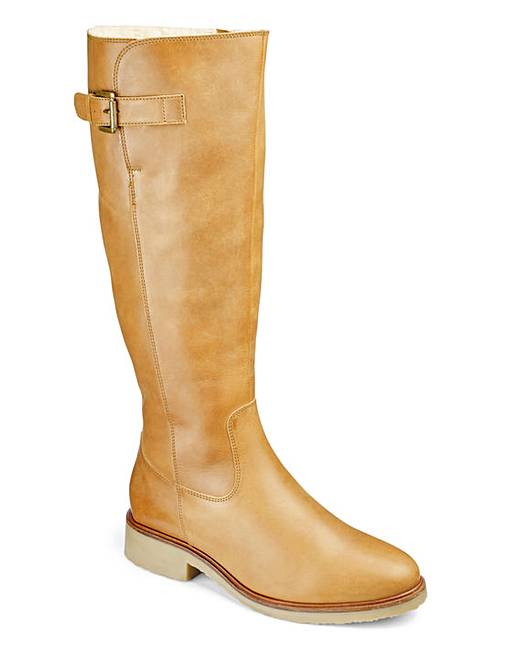 heavenly soles boots e fit curvy calf simply be