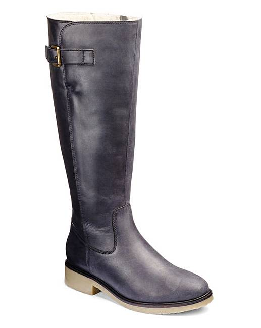 heavenly soles boots eee fit curvy calf oxendales