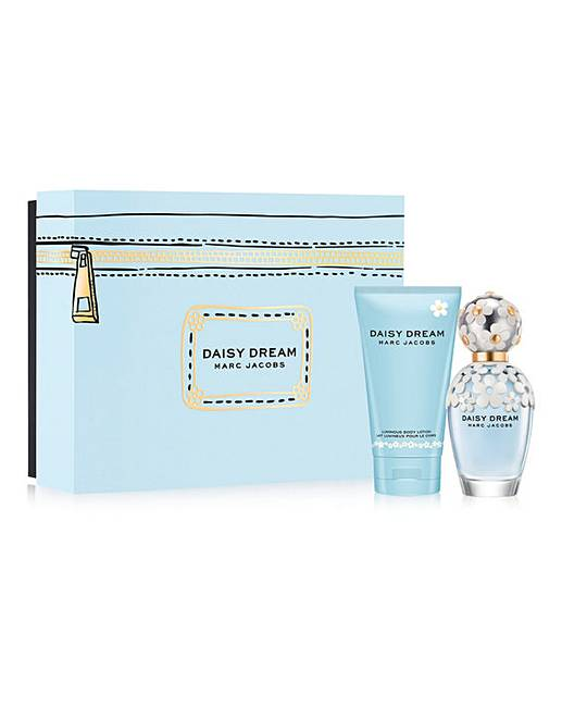Marc Jacobs Daisy Dream Gift Set   Simply Be