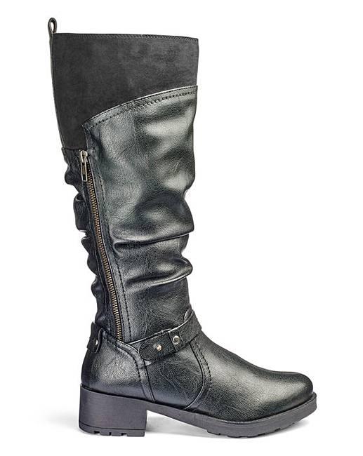 heavenly soles boots eee standard calf j d williams