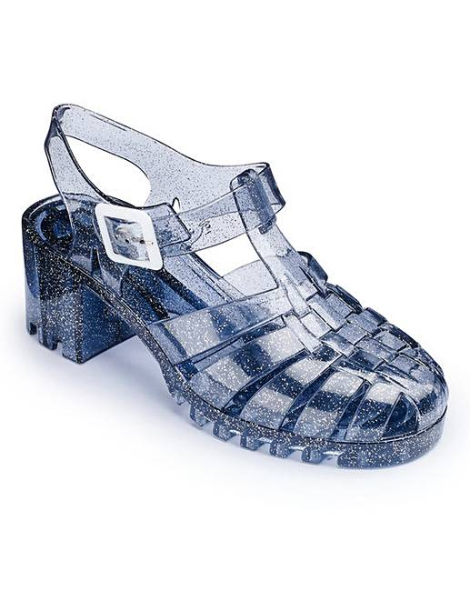 Image result for jelly shoes