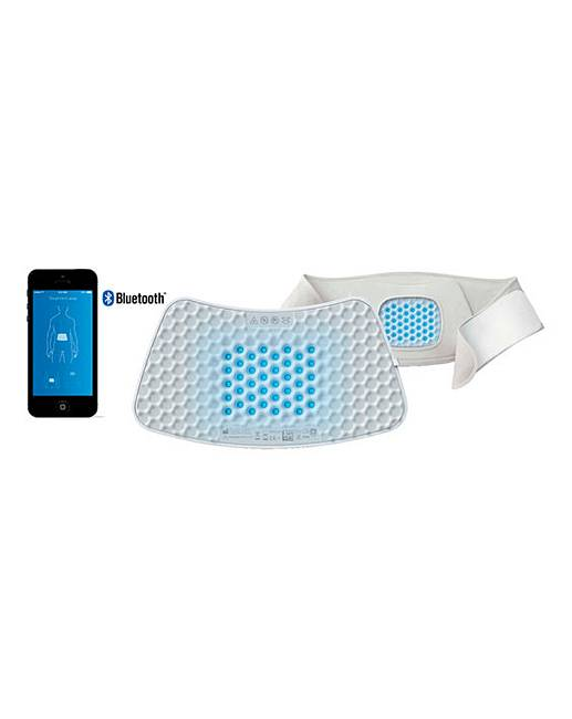 Philips BlueTouch LED Pain Relief Strap