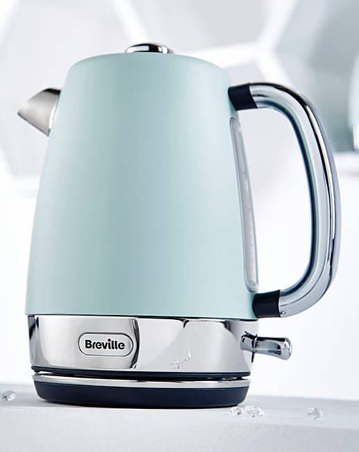 breville strata matt green jug kettle julipa. Black Bedroom Furniture Sets. Home Design Ideas
