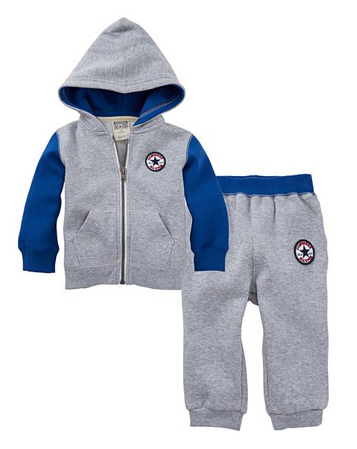 Each tracksuit can be styled as a complete set or he can combine the separate track jackets and bottoms to create his own outfit. Explore a variety of designs and colors available for .