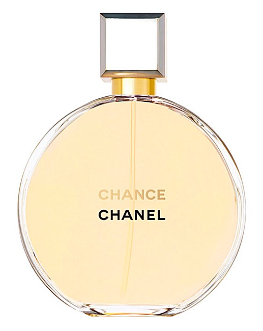 chanel chance 150ml edt spray j d williams. Black Bedroom Furniture Sets. Home Design Ideas