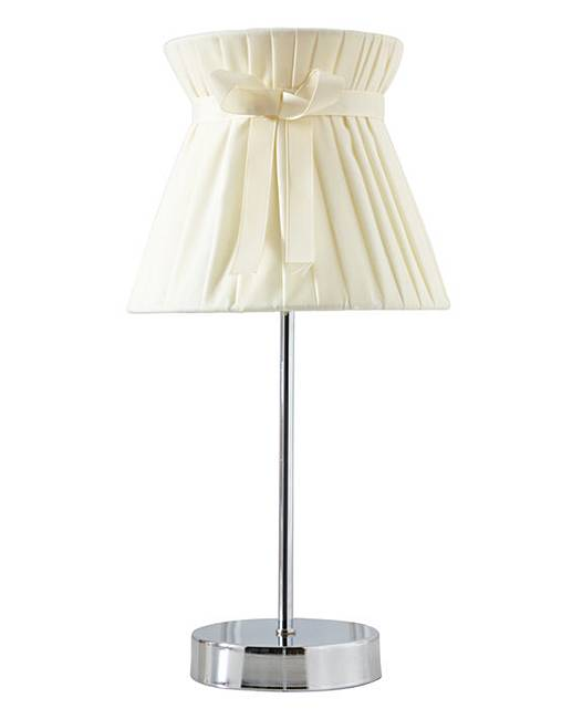 hepburn table lamp crazy clearance. Black Bedroom Furniture Sets. Home Design Ideas