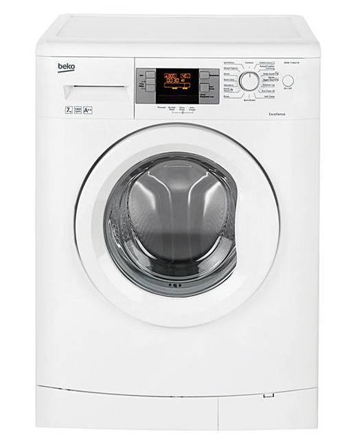 fashion washing machine