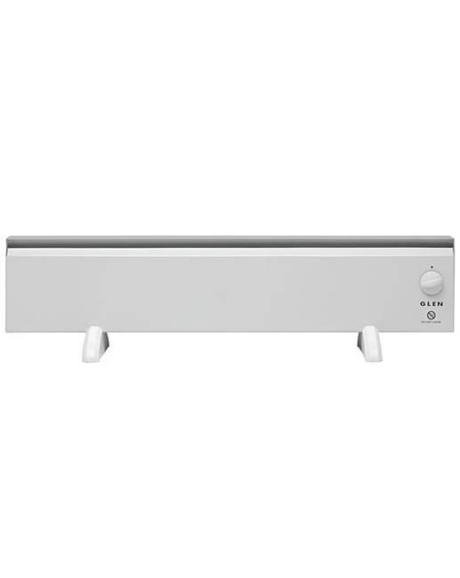 glen dimplex skirting heater fifty plus. Black Bedroom Furniture Sets. Home Design Ideas