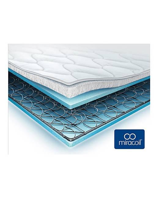 silentnight comfort kingsize mattress julipa. Black Bedroom Furniture Sets. Home Design Ideas