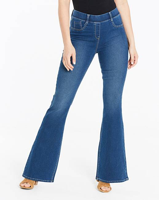 Cheap bootcut jeggings