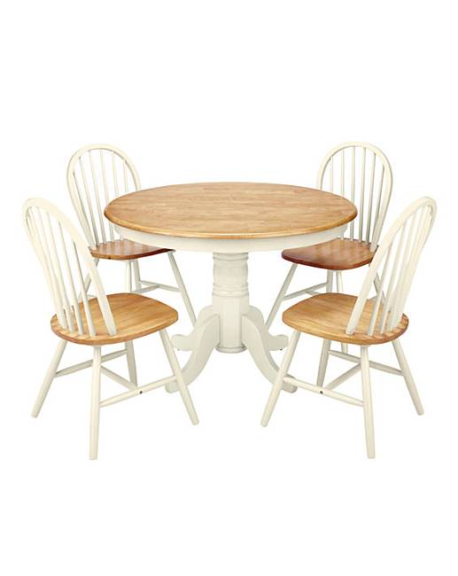 Hove Circular Dining Table and 4 Chairs Marisota : l01op998501s from www.marisota.co.uk size 517 x 650 jpeg 41kB