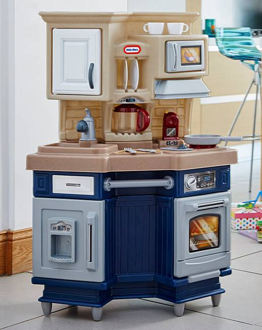Little Tikes Party Kitchen Uk