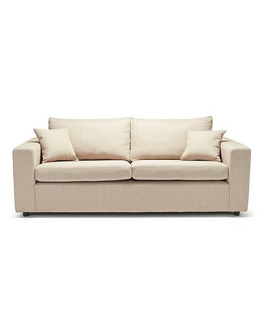 Alicante 3 seater sofa julipa for Sofas alicante liquidacion