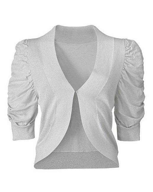 Find great deals on eBay for silver shrug sweater. Shop with confidence.