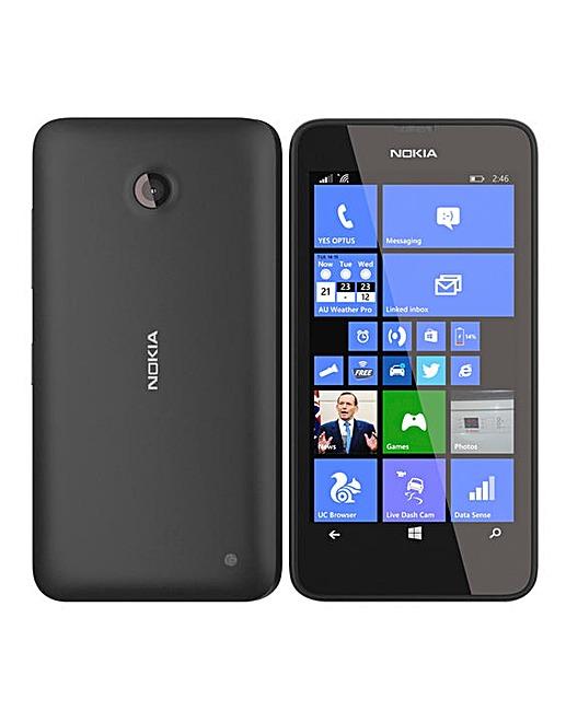Vodafone Nokia