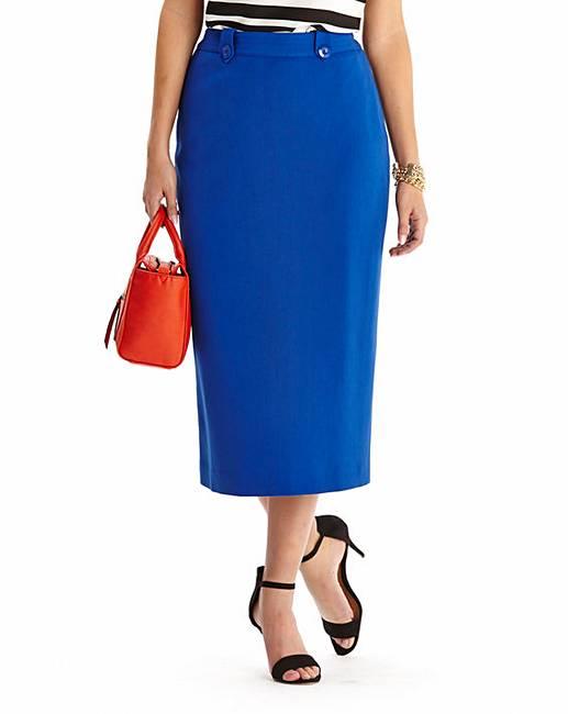 Mix & Match Pencil Skirt Length 29in