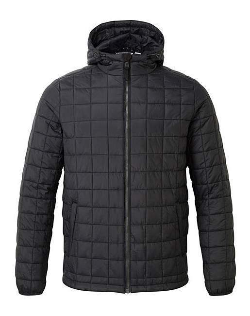 Tog24 Loxley Mens Tcz Thermal Jacket J D Williams