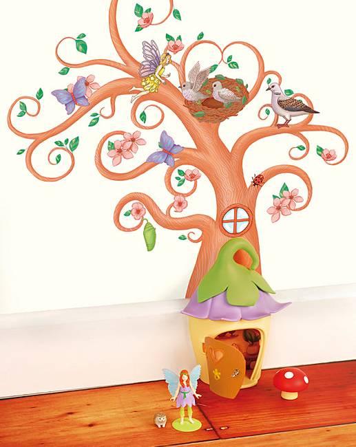 My fairy garden secret fairy door marisota for My fairy door uk