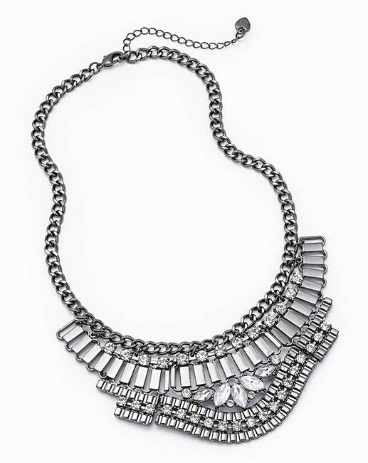 the necklace advice column Find and save ideas about columnist on pinterest an advice columnist for the chicago tribune love the necklace and grey with black.