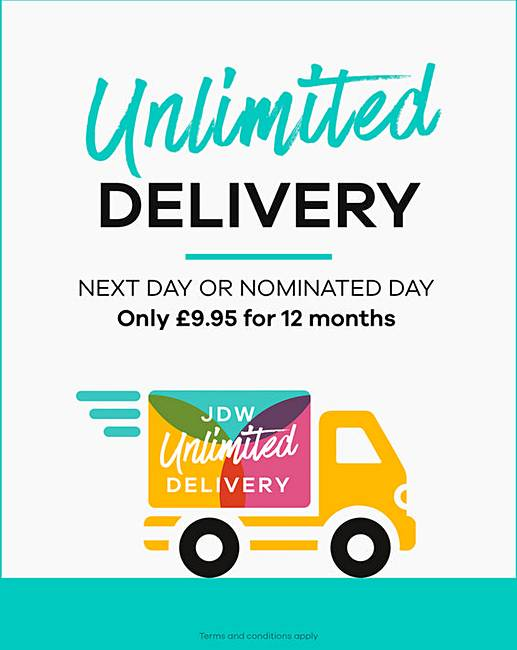 Delivery Subscription Offer