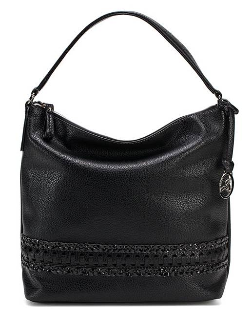 Jane Shilton Indie- Shoulder Bag | VivaLaDiva.com