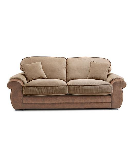 Brisbane 3 Seater Sofa Marisota