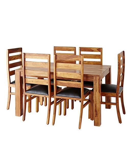 Entretien table bois sheesham - Entretien table bois ...