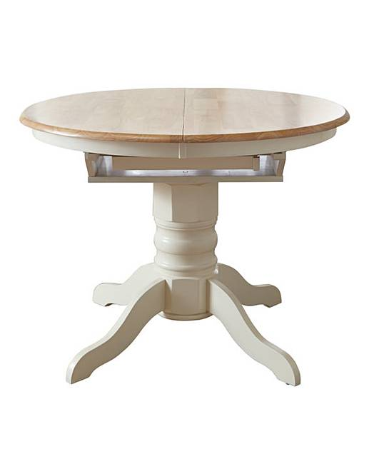 Padstow Extension Dining Table Marisota