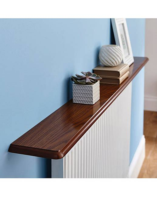 radiator shelves 48 inch