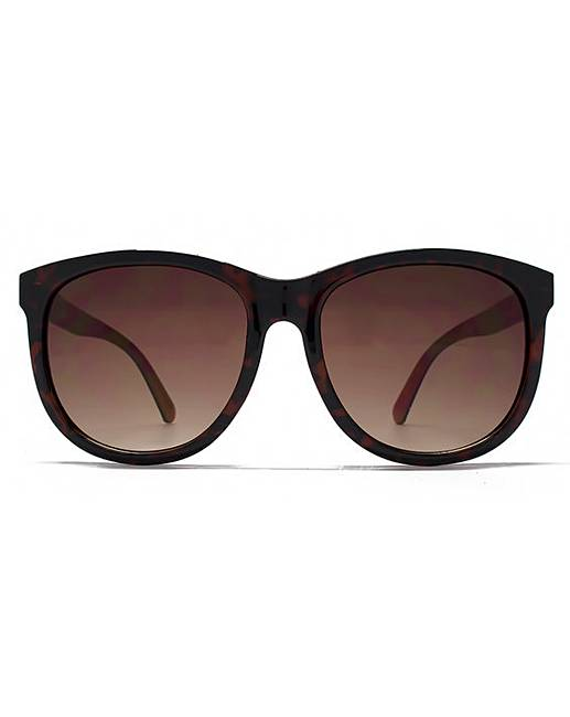 Frame Of Glasses In French : French Connection D Frame Sunglasses Fashion World