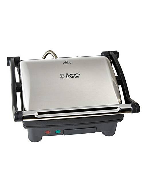 russell hobbs 3 in 1 panini grill fifty plus. Black Bedroom Furniture Sets. Home Design Ideas