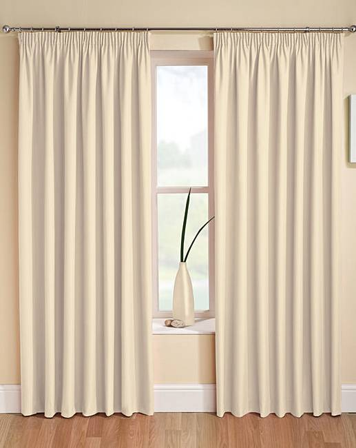 Noise Reducing Curtains Julipa