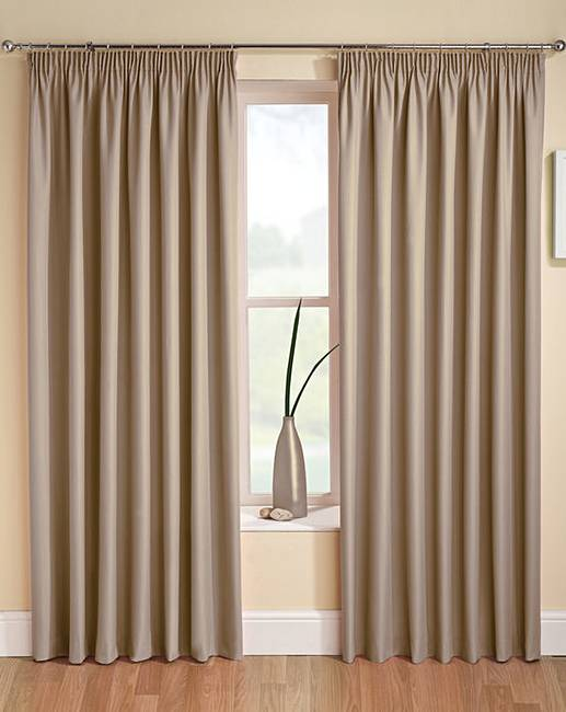 Noise Reducing Curtains House Of Bath